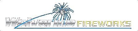 Wolverine Fireworks Logo